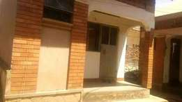 1 Room is self contained for rent in makindye kcca.at 2500k