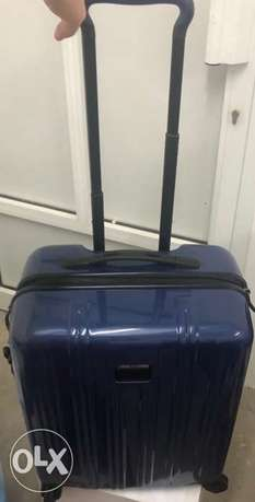 Tumi cabin bag light weight purchased 305 bd
