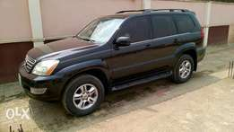 Very Clean Registered 04 Lexus GX470
