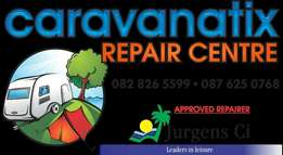 Caravanatix Repair Centre