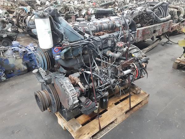 DAF WS242L - 1994