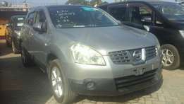 Nissan dualis brand new on sale.