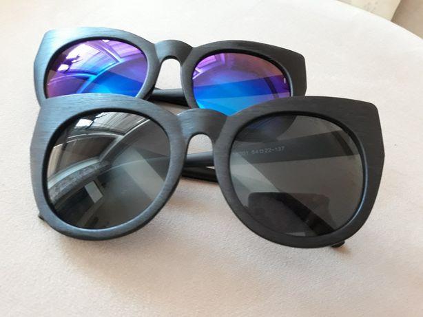Okulary przeciwsłoneczne nowe Gdańsk Chełm z dzielnicą