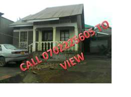 Very affordable 2 bedroom home for sale in Kyengera at 35m
