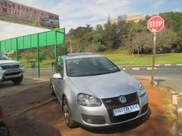 2009 vw golf gti dsg automatic for sale