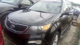 2011 KIA Sorento EX V6 Full Option .