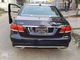 2016 E350 Mercedes Benz for quick sale. Serious buyers only