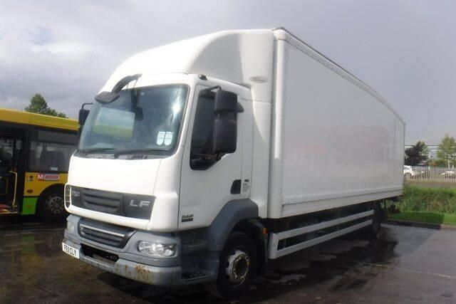 DAF LF55.220 - 2011