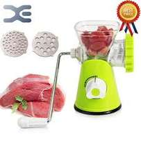 Multi-Function Mincer/Grinder Machine