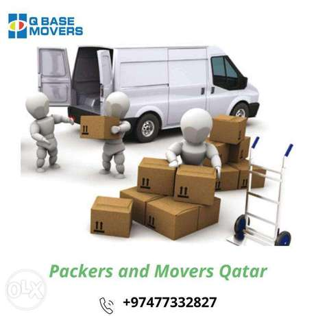 Feeling Stress in your Relocation? Qbase Movers will Help You