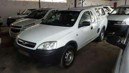 2010 Chevrolet Utility 1.4 for sale