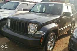 JEEP 2011 model Pencil color in Excellent working condition.