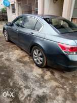 2008 Honda in good working condition.