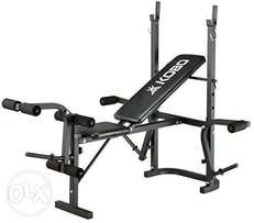 Imported ordinary weight bench