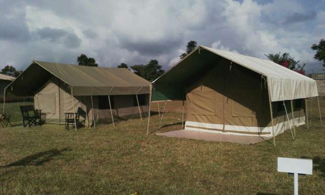 Camping Tents for sale..Quick sale Ongata Rongai - image 4