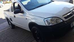 2011 Chevrolet Corsa Utility Available for Sale