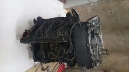 Mercedes Benz engine 180 cgi 2011month end special