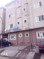 3 Bedrooms for Rent at Yaba Gra Lagos