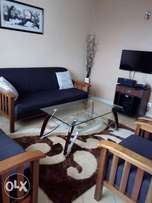 1 Bedroom Fully Furnished Apartments In Ruaka