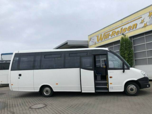 Irisbus Wing Indcar 70 C 17 Eev 125.400 Km Telma - 2013