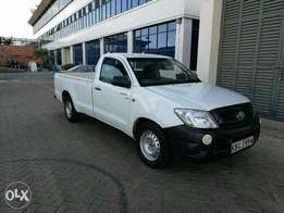 Toyota Hilux/Dmax single cab for sale