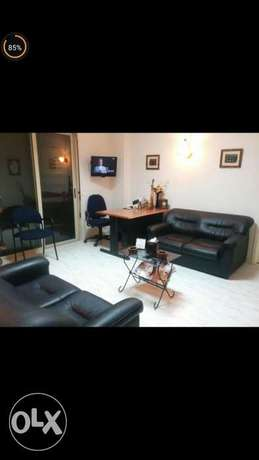 Office for rent in jounieh