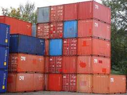 40ft Containers For sale