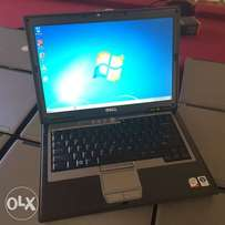 Perfect UK Used Dell Latitude D630 Laptop 2GB Ram 160GB Hard Disk