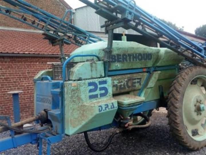 Berthoud RACER - 1993