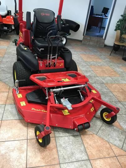 Gianni Ferrari Turboz 322 - 2018