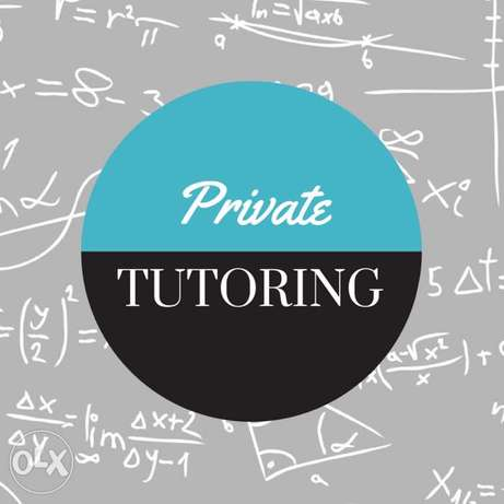 Home Tutor for Mathematics and Physics