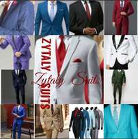 For elegant suits for men. FREE DELIVERY country wide.