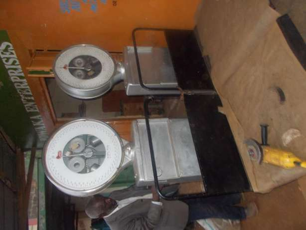 Fully functional weighing scales Kerugoya - image 5