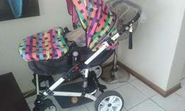 Pram For Sale offers Bought for R1300