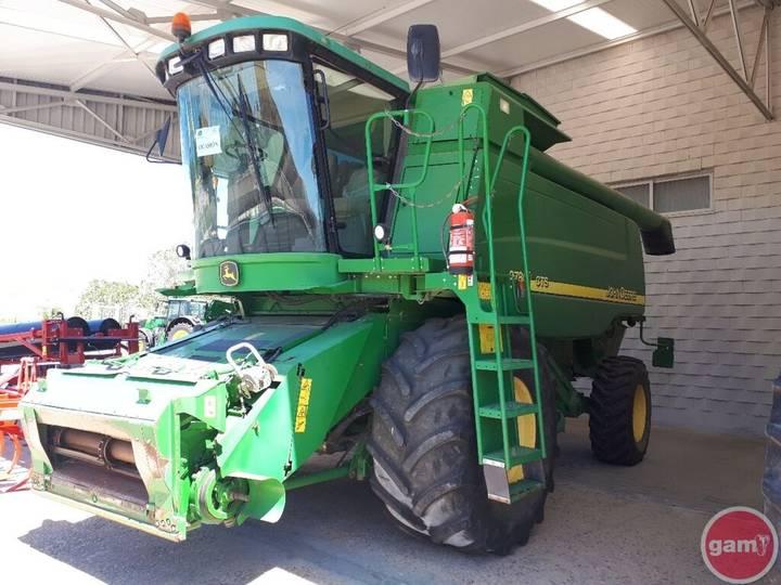 John Deere 9780 i CTS - 2007