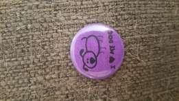 Custom made 25mm button badges - your own design!