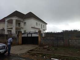 5 bedroom duplex for sale in Mab Global estate.