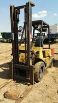 Hyster (2,5t) Forklift for sale