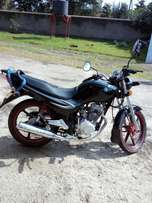 New motorbike for sale