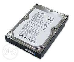500GB HDD for sale