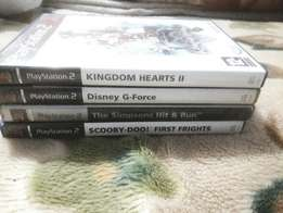 Playstation 2 Games for sale