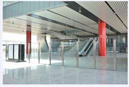 Customized Frameless Glass and Mirrors