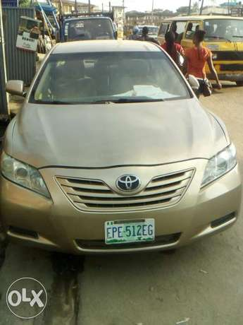 Very clean toyota camry 08 for urgent sales Surulere - image 2