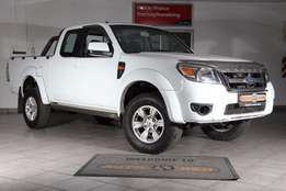 2010 Ford Ranger 3.0 TDCi Supercab