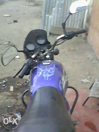 BOXER 150cc Muthurwa - image 8