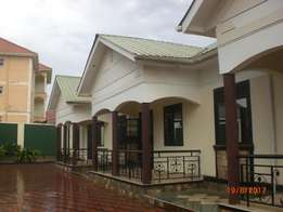 Clean two self contained bed room at 500000 in Bweyogerere-Namataba