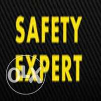 Health, Safety & Hygiene Consultant And Trainer