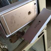 Apple iPhone 6 plus with full pack