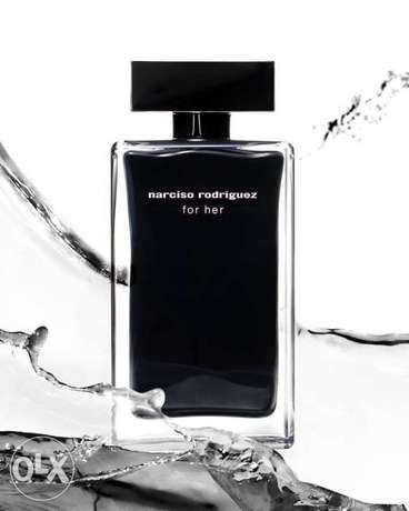 Narciso Rodriguez for her 100mL perfume for 125,000 LL