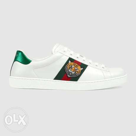 New Gucci sneakers Lekki Phase 1 - image 5